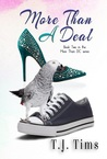 More Than A Deal (More Than DC, #2)