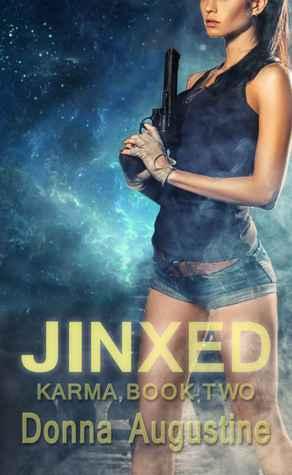 Jinxed (Karma, #2)