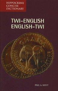 Twi-English/English-Twi Concise Dictionary Descargas gratuitas de libros electrónicos de Amazon