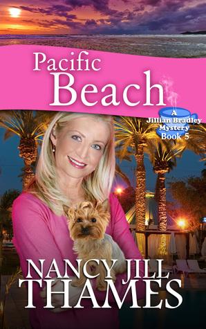 Pacific Beach ( A Jillian Bradley Myster...
