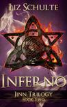 Inferno (The Jinn Trilogy,# 2)