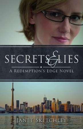 Secrets and Lies by Janet Sketchley