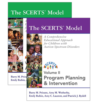 Interview With Barry M Prizant Phd >> The Scerts Model A Comprehensive Educational Approach For Children