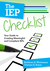 The IEP Checklist: Your Gui...