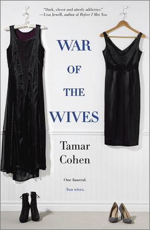 War of the Wives by Tamar Cohen