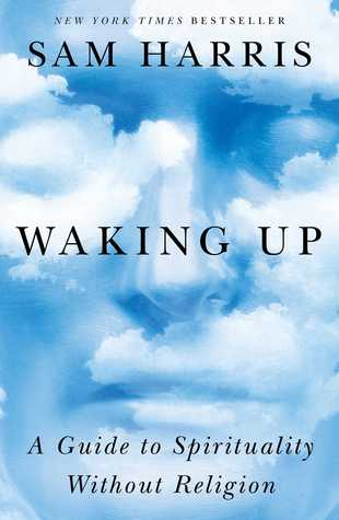 Waking Up: A Guide to Spirituality Without Religion (Hardcover)