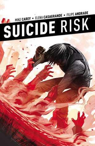 Suicide Risk, Vol. 4