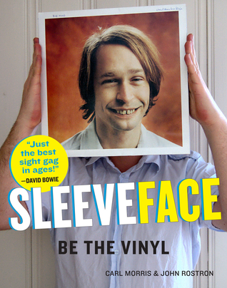 Sleeveface by Carl Morris