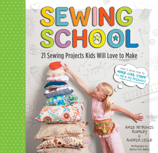 Sewing School by Andria Lisle