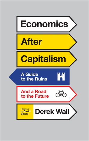 Anti-Capitalist Economics: Beyond Inequality and Ecological Crisis