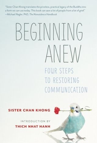 Beginning Anew: Practices for Connection and Communication