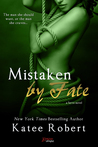 Mistaken by Fate (Serve, #3)