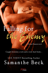 Falling for the Enemy (Private Pleasures, #3)