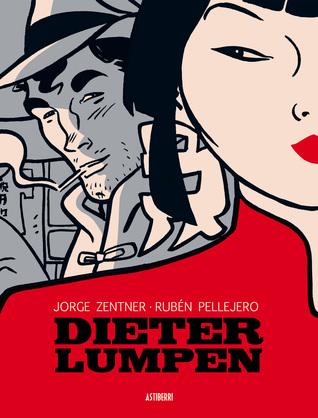 Dieter Lumpen. Edición Integral