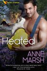 Heated (When SEALs Come Home, #4)