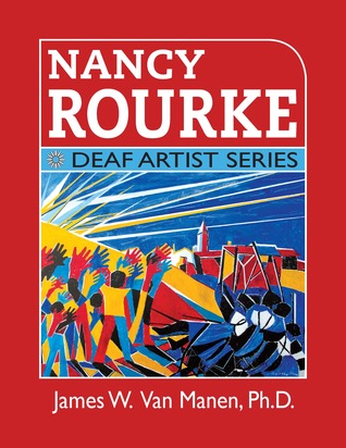 Nancy Rourke: Deaf Artist Series