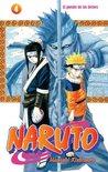 Naruto #04 by Masashi Kishimoto