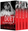 Dark Duet: Platinum Edition (Dark Duet, #1-3.5)