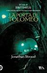 La porta di Tolomeo by Jonathan Stroud