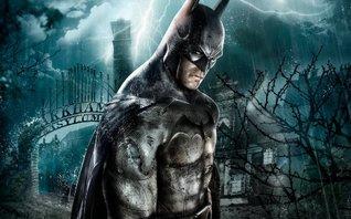 Batman: Doomed Asylum