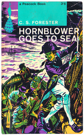 Hornblower Goes to Sea