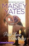 Part Time Cowboy (Copper Ridge, #1)