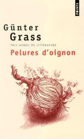 Pelures d'oignon por Günter Grass