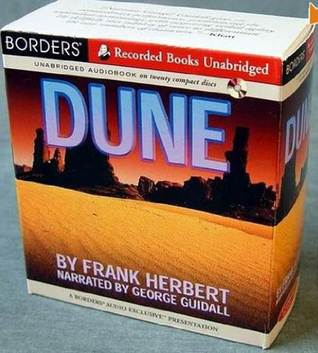 Dune Dune Chronicles