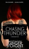Chasing Thunder (Wyndryder #1)