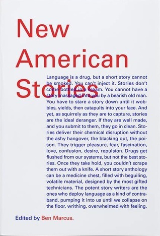 New American Stories