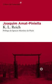 K. L. Reich por Joaquim Amat-Piniella