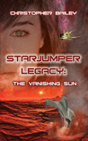 The Vanishing Sun (Starjumper Legacy #2)