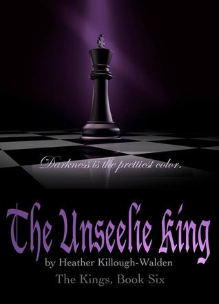 The Unseelie King (The Kings, #6)
