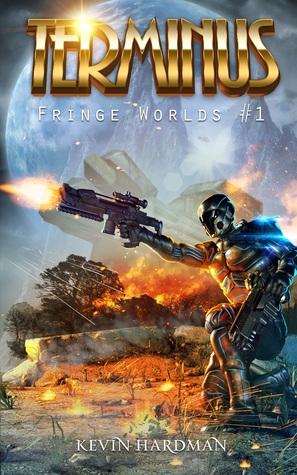 Terminus (Fringe Worlds, #1)