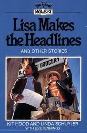 lisa-makes-the-headlines