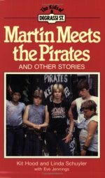 Martin Meets the Pirates