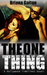 The One Thing (Hollywood Timelines #2)