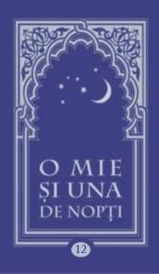O mie și una de nopți: vol. 12 (Nopțile 820-868)