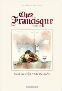 Chez Francisque (Chez Francisque #3)