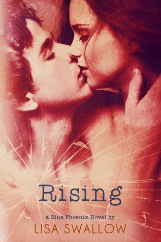 Rising (Blue Phoenix, #4)