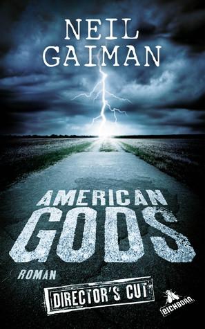 American Gods(American Gods 1)