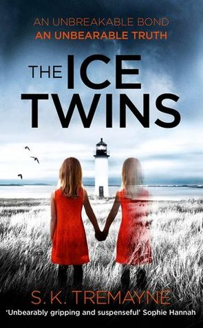 The Ice Twins by S.K. Tremayne thumbnail