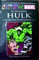 El increíble Hulk: Gritos silenciosos