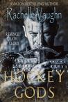 Hockey Gods by Rachelle Vaughn
