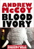 Blood Ivory by Andrew McCoy
