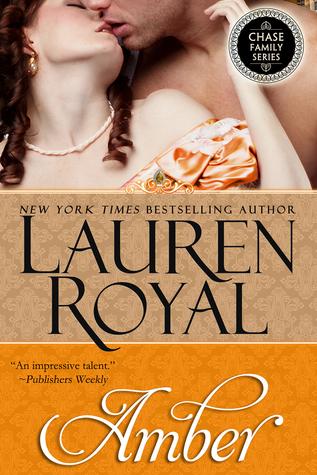 Amber (The Jewel Trilogy, #3)