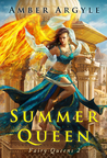 Summer Queen (Fairy Queens, #4)