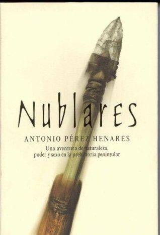 Nublares (Saga prehistórica, #1)