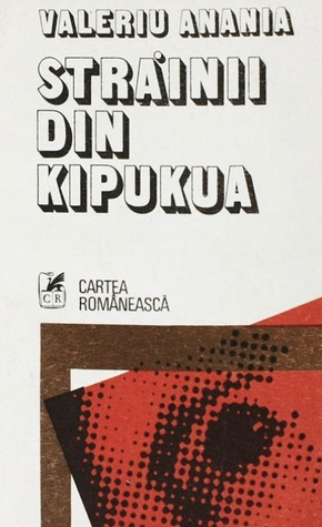 Străinii din Kipukua
