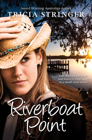 Riverboat Point